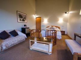 Hotel Salto Del Laja Resort Ecologico, El Manzano