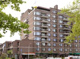 Amrâth Hotel Belvoir, Nijmegen