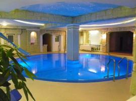 Hotel Mirage, Sudovaya Vishnya