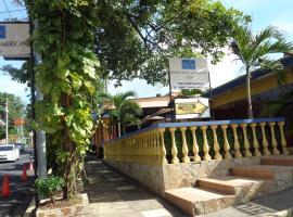 Hotel Villa Americana, Managua