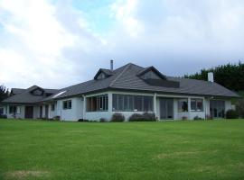 Waiwurrie Coastal Farm Lodge, Mahinepua