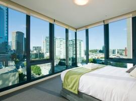 Melbourne Short Stay at SouthbankONE
