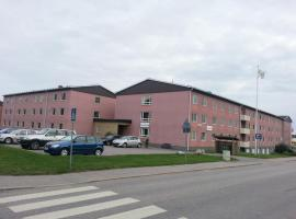 Vandrarhem Tre Knektar Köping, Köping