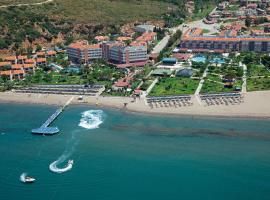 Club Yali Hotels & Resort, Gumuldur