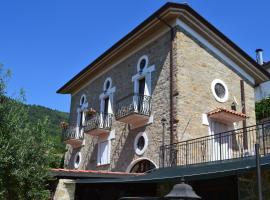 La Casa Di Lidia, Cardile