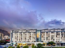Harbouredge Apartments, Kapské Mesto