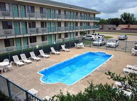 Motel 6 Dallas - Garland, Garland