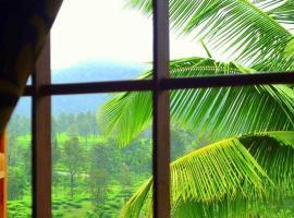 Sunrise Homestay, Kalpatta