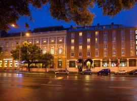 Arany Bárány Hotel, Zalaegerszeg