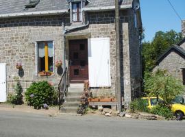 La Maison Fleurie, Gorron