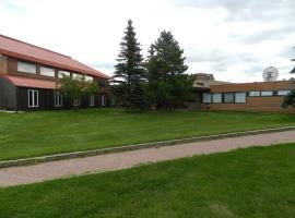 Slave Lake Inn and Conference Centre, Slave Lake