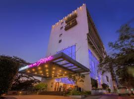 Keys Prima Hotel Parc Estique