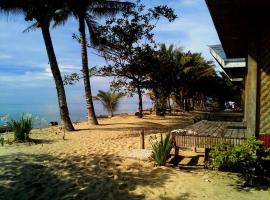 Rosepoint Beach, Pandan