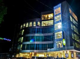 D'Hotel & Suites, Dipolog