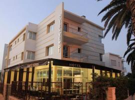 Hotel Cafe Verdi, El Žadida