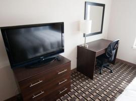 Western Star Inn & Suites Redvers, Redvers