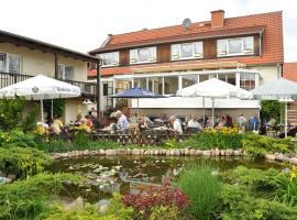 Lindengarten, Kleinzerlang