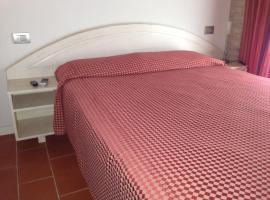 Blue Garibaldi Room & Breakfast, Soranja