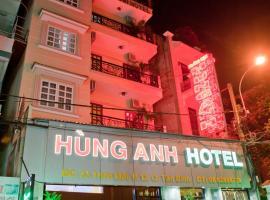 Hung Anh Hotel, Ho Şi Min