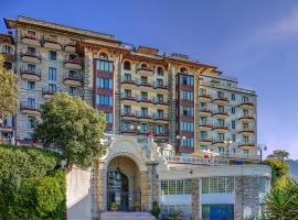 Excelsior Palace Hotel, Rapallo