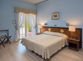 Hotel Cacciani, Frascati