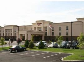 Hampton Inn North Brunswick, North Brunswick