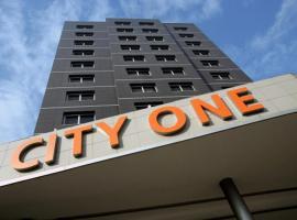 City One Hotel