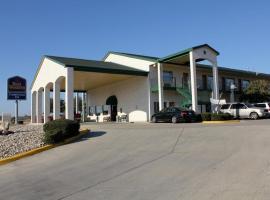 Best Western Floresville Inn, Floresville