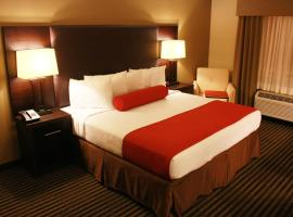 Best Western Plus West Akron Inn & Suites, Copley