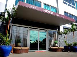 Hotel Sarah Nui, Papeete