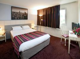 Qualys Hotel Golf Paris Est, Rosny-sous-Bois