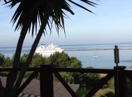 Encosta da Praia Guesthouse