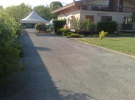 Baiamonti Apartment, Gorizia