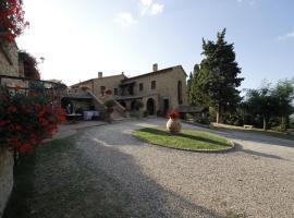 Podere Del Botruccio, Pomarance