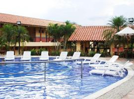 Decameron Panaca - All Inclusive, Quimbaya