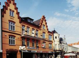 Hotel Gutenberg, Westerland