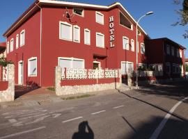 Hotel Sagittario, San Sperate