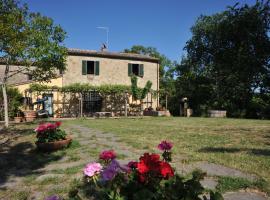 Casale Artemisia, Cenerente