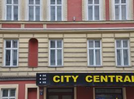 City Central De Luxe