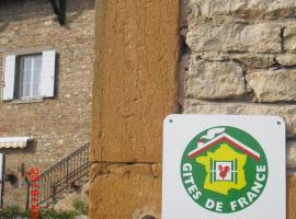 Domaine Mont Saint Jean, Saint-Jean-des-Vignes