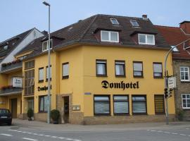 Domhotel Bed & Breakfast, Schleswig