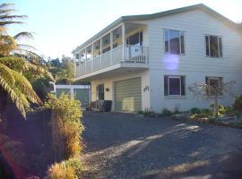 Serenity Studio Apartment, Lake Kaniere