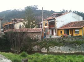 La Cocina, Valdaliga