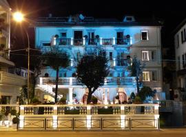 Hotel Vandelli, Pavullo nel Frignano