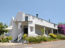 The Post House, Greyton