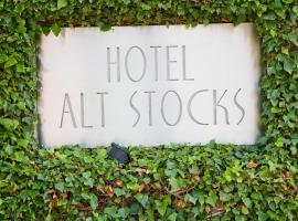 Hotel Alt Stocks, Willich