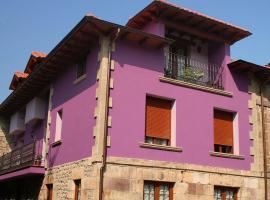 Posada El Arrabal, Arenas de Iguña