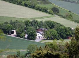 Ferienwohnung Birkenhof, Volkesfeld