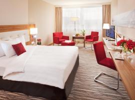 Mövenpick Hotel & Casino Geneva