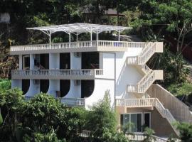 Natural Mystic Patong Residence